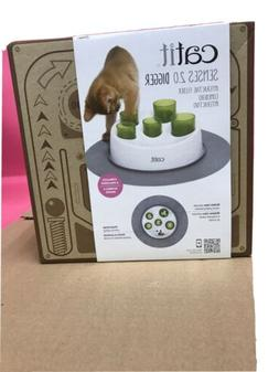 Catit Senses 2.0 Digger for Cats Interactive Stimulating Kit