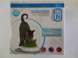 Catit Design Senses Grass Garden Kit 1x70g
