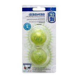 Catit Design Senses Illuminated Ball - 2-Pack