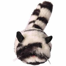 Zanies Skedaddle Raccoon Cat Toys