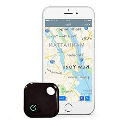 Ivishow Cube Key Finder Trackable Tag, Phone Finder with Blu