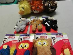Kong Softies Cat Toys