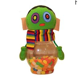 Dds5391 Special Festival Offers Halloween Candy Jar Gifts Tr