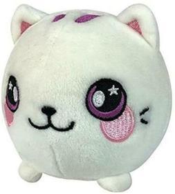 Squeezamals Scented Plush: Callie the Cat  NEW