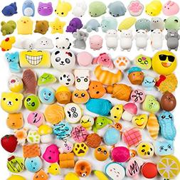 squishy toys scented slow rising
