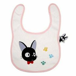 Studio Ghibli Kiki's Delivery Service Bib Black Cat Jiji and