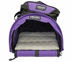 Sturdi Products SturdiBag Cube Large Pet Carrier, Purple