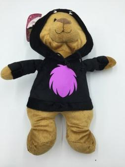 Sugarloaf Toys Teddy Bear Cat Costume Halloween Plush Toy  S