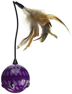 Petlinks System Super Swooper Electronic Motion Ball Cat Toy