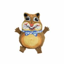 Fuzzu - Teacup Fluffs - Raccoon - Catnip Toy