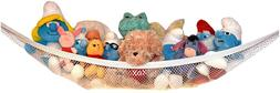 Toy Storage Net for Stuffed Animals - Top Quality Hammock by
