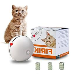 Toys For Cat - Ball Interactive Automatic Rolling Light Ente