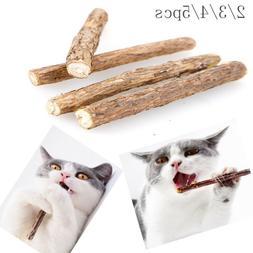 Toys Health Care Pet Supplies Silvervine Cat Chew Stick Mola