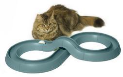 Bergan Turbo Track Cat Toy