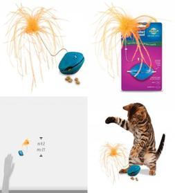 PetSafe Twist 'N Treat Teaser Food Dispensing Cat Toy