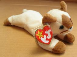 TY Beanie Babies Snip the Cat Stuffed Animal Plush Toy - 6 i
