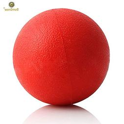 Ultra Bouncy Ball for Dogs --- Daily Exercise of your Pitbul