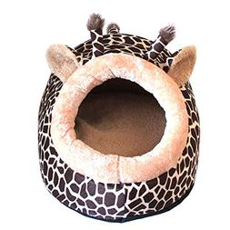 Hollypet Warm Small pet Animals Bed Dutch Pig Hamster Cotton
