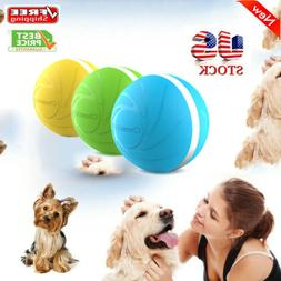 Wicked Ball New Design Pet Dog Cat Toy Interactive Toy Elect