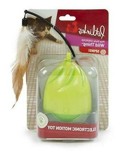 Petlinks Wild Thing Cat Toy Electronic Motion Toy