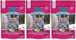 Blue Buffalo Wilderness Grain Free Cat Treats Chicken & Salm