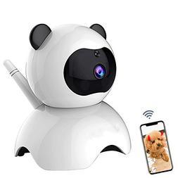 VStoy Wireless Security IP Camera 1080P Home Indoor Surveill